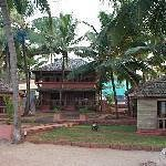 Blue Water  Beach  Resort Thumbnail