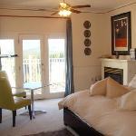 Pikes Peak Paradise - Liebling Suite