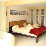 Pikes Peak Paradise - Hapi Suite