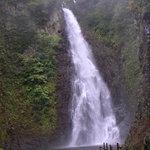 暗門の滝(第一)