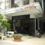 An Hoa Hotel, Nha Trang