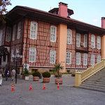 Bursa Town Hall