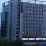 Jinglan Plaza Hotel