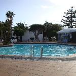 Photo de Apartamentos Barcarola Club