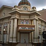 Yaguez Theatre