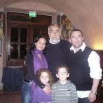 Hotel Grotta Azzurra Foto