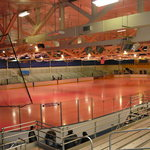 Fred Rust Ice Arena