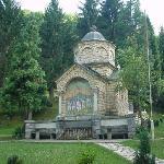 9 Jugovici Brunnen