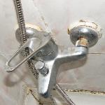 Viel Spaß beim duschen....