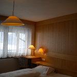 Hotel Hochrain Foto
