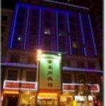 Kelai Business Chain Hotel Nanchang Dieshan Road