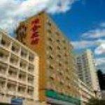 Yejin Hotel Nanchang Bayi Avenue Laofushan