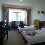 Gangjian Guoyuan Linka Hotel