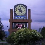 Flying Saddle Resort 1