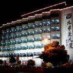 Nanjing NO.9 Theme Hotel Nanjing Zhongyang Jindi Plaza