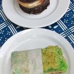 Haute Cakes dessert