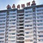 Yiyuexuan Business Hotel Yangzhou Libao Square