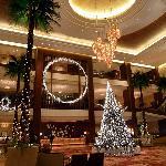 Foto de Sheraton Dongguan Hotel