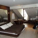 Hotel Wentzl Foto