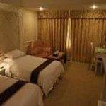 Shimao Mingting Hotel