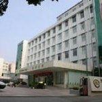 Jinshen Hotel