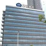 Starway Hotel Economic& Technological Development Area Thumbnail