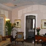 Vorzimmer Suite