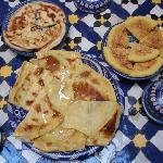 les petits déjeuners fatastiques de Bahia