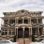 The Beautiful Bedford Inn