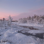 Beautiful Lapland