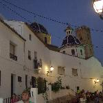 "Altea is a beautiful place if you want to leave ""That Place"""