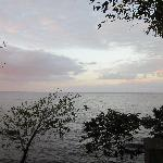 view from the property of Lake Nicaragua