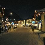 Moena a Natale