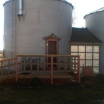 """The Grain Bin"""