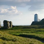 llanddwyn island, isle of anglesey coastal path