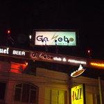 Photo de Gazebo Club Khao San Rd