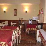 Hotel A Boira - Breakfast room