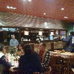 Restaurante Argentino El 10, Mundo E