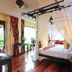 1 Bed Villa