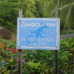 Zandoli Inn Foto