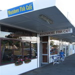 Exterior of Westshore Fish Cafe