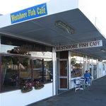 Foto de Westshore Fish Cafe