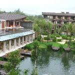 Internal snapshot of the Resort