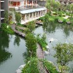 Internal snapshot of the Resort(2)