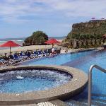 jacuzzi y piscina 2