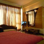 Photo de Hotel Centre Point