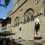 Eglise Orsanmichele