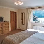 Loch Linnhe room