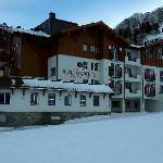 Photo de Hotel Schneider