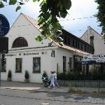 Bild från Alter Stadtwachter